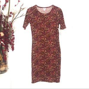 lularoe • julia dress